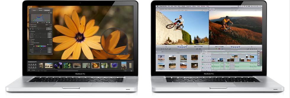 Apple - MacBook Pro - Graphics